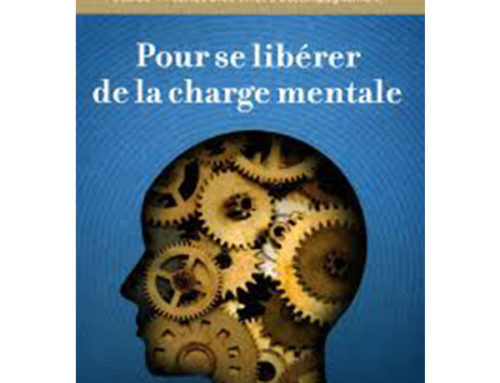 Charge mentale – cartes d'inspiration