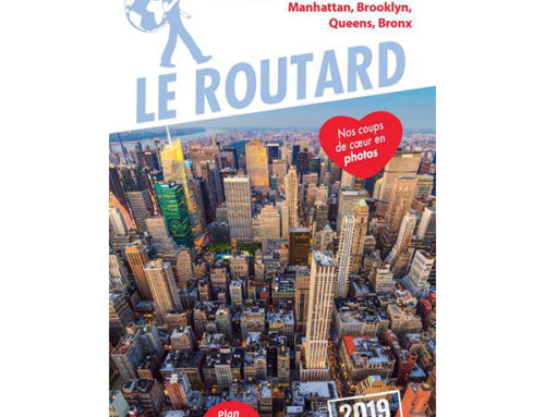 New-York Guide du Routard 2019