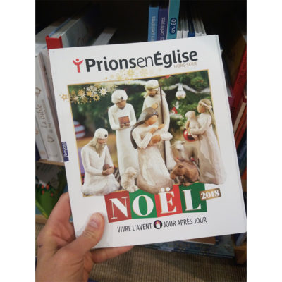 prions en eglise