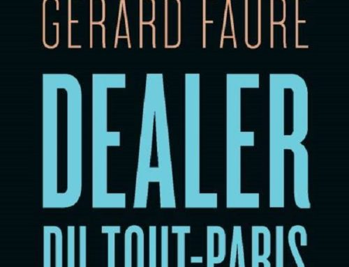 Dealer de tout Paris
