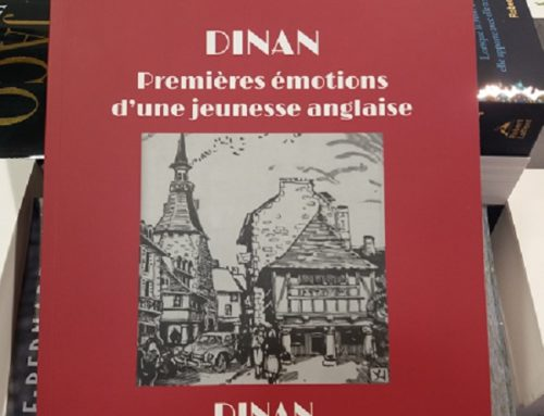 Dinan – My Childhood home