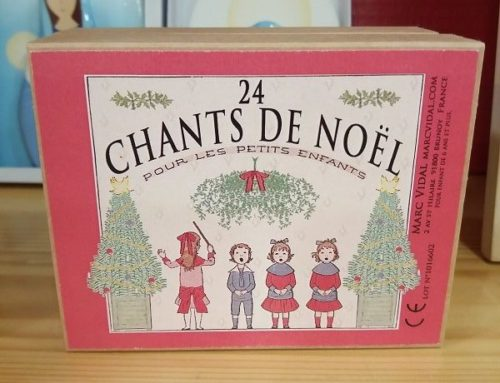 Chants de Noël – Vidal
